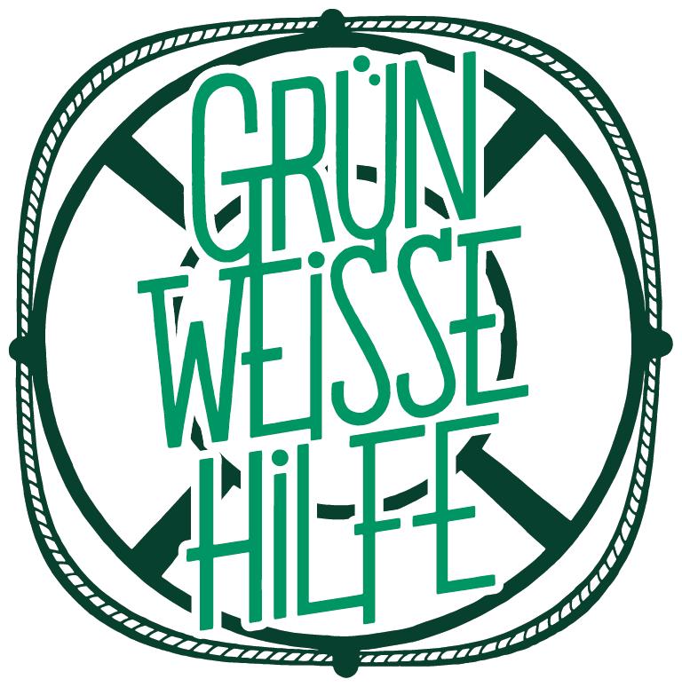 Grün-Weiße Hilfe
